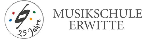 Logo Musikschule Erwitte